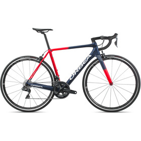 Orbea Orca M20iTeam, blue/red